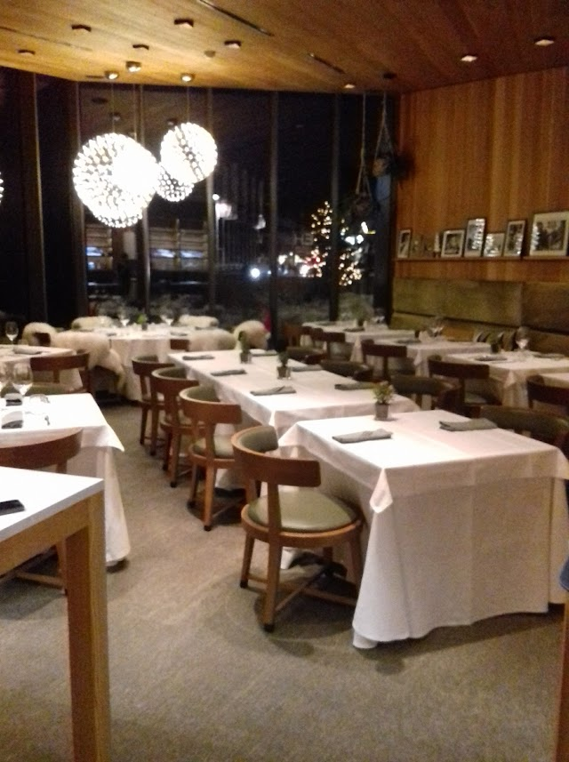 """Ostello Alpino Food """"Chef M.Leoni"""""""