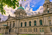 City Hall, Belfast, United Kingdom