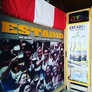 Bar El Estadio 6