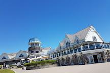 Angus Glen Golf Club, Markham, Canada