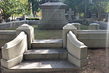Grove Street Cemetery, New Haven, United States