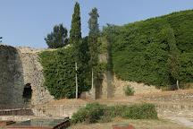 Fortezza di Girifalco, Cortona, Italy