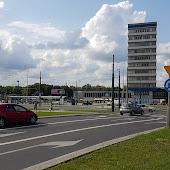 Железнодорожная станция  Olsztyn Glowny
