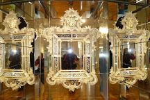 Muzeum skla a bizuterie v Jablonci nad Nisou, Jablonec nad Nisou, Czech Republic