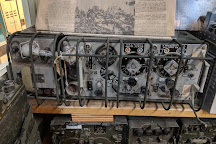 Vintage Radio and Communications Museum of Connecticut, Windsor, United States