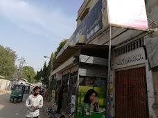 Qalandri Medical karachi