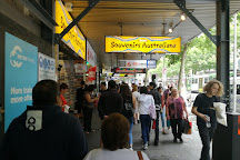 Cathedral Arcade, Melbourne, Australia