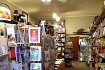 The Pilgrim's Way Community Bookstore and Secret Garden, Carmel, United States