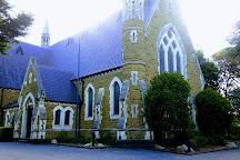 St John's Anglican Church, Toorak, Australia