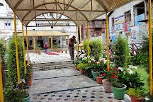 Chatti Padshahi Gurudwara, Srinagar, India