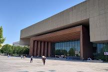 Tianjin Theatre Museum, Tianjin, China