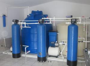 Tratamientos De Agua Ingenieros SAC 3