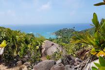 Fond Ferdinand, Praslin Island, Seychelles