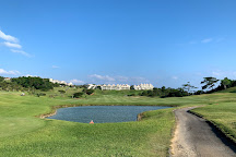 Kanucha Golf Course, Nago, Japan