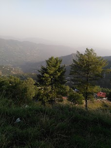 Hotel East View murree