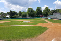 National Baseball Hall of Fame and Museum, Cooperstown, United States