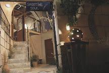 Shooting Star Workshop, Goreme, Turkey