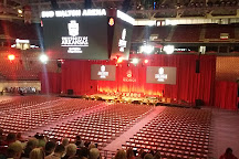 Bud Walton Arena Hall of Champions Museum, Fayetteville, United States