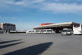 Автобусная станция   Konya