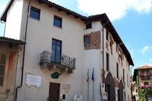 Casa Del Conte Verde, Rivoli, Italy