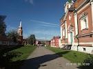 купцов Лажечниковых на фото Коломны