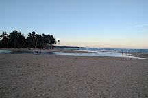 La Entrada Beach, Cabrera, Dominican Republic