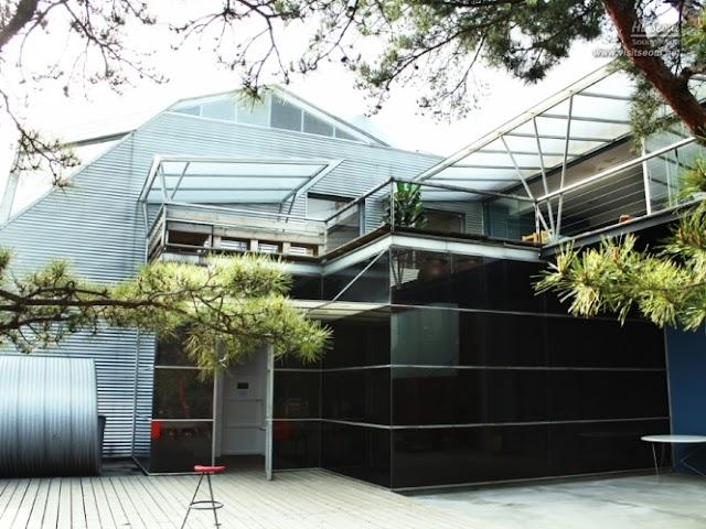 토탈미술관 : Total Museum of Contemporary Art