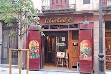 Libertad 8 Cafe, Madrid, Spain