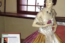 Museu de Cera, Sao Roque, Brazil