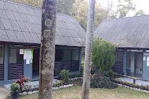 Si Nan National Park, Na Noi, Thailand