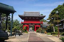 Chigen-ji Temple, Miyazu, Japan