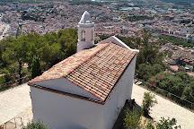 Castillo de San Juan, Blanes, Spain