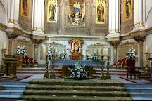 Parroquia de Nuestra Senora de los Angeles, Madrid, Spain