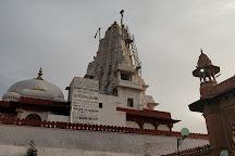 Jain Temple Bhandasar, Bikaner, India
