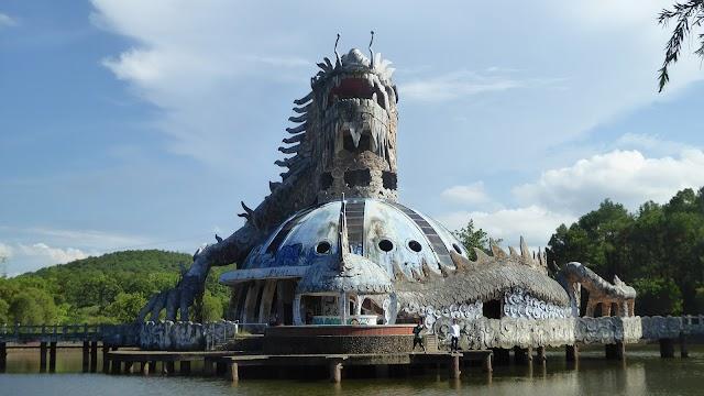 KDL Hồ Thủy Tiên