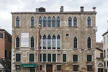 Palazzo Zaguri, Venice, Italy