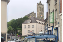 Boulangerie Patisserie Chocolaterie Rouget, Beaumont-sur-Oise, France