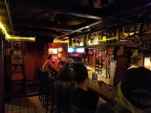 Rancho Bar