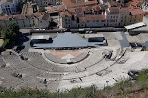 Theatre Romain (Antique), Vienne, France