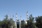 Ertugrul Gazi Mosque