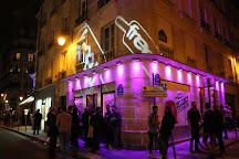 FreeDj, Paris, France