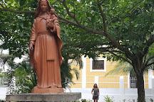 Nossa Senhora do Carmo Church, Joao Pessoa, Brazil