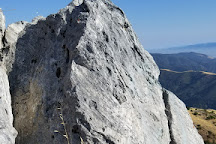 Fremont Peak State Park, San Juan Bautista, United States