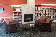 New Castle Branch Library, New Castle, United States