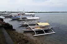 Olango Island, Cebu Island, Philippines