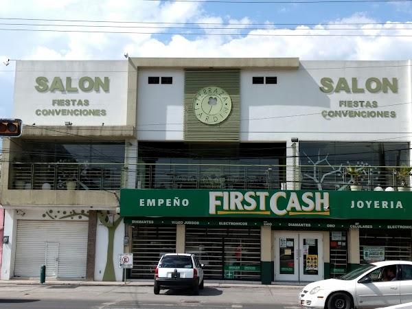 Salon De Fiestas Y Convenciones Terraza Jardin 52 55 5839