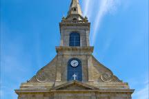 Eglise Notre-Dame-de-l'Assomption, Port-Louis, France
