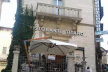 Torture Museum, City of San Marino, San Marino