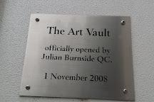 The Art Vault, Mildura, Australia