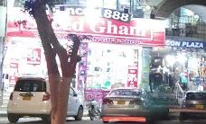Saeed Ghani karachi